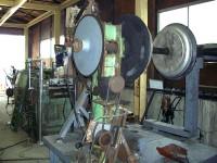 射水工場設備