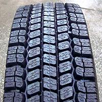冬用タイヤ 11R22.5/1000R20
