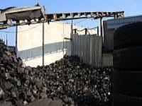 加工したタイヤチップを再利用する為、バイオマス発電・製鉄・セメント・リサイクル工場へ運搬します。